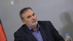 Кунчев: Няма да споря с Мангъров, опасността от коронавируса не е отминала