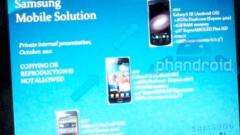 Изтичат информации за Galaxy S III, смартфонът впечатлява