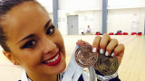 """""""Златното момиче"""" Християна Тодорова: Получих предложение за работа в телевизия"""