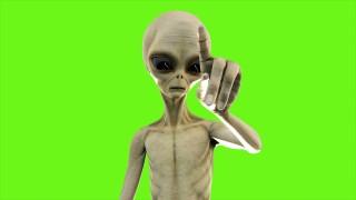 Ето как всъщност изглеждат извънземните
