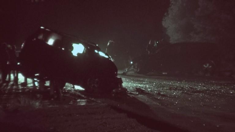 Четиримата младежи, пострадали при катастрофата между бус и лек автомобил