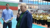 Пушката дава старт на новата Скаут лига по волейбол