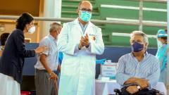 Еквадор сменя трети здравен министър в пандемия