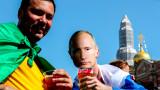Край на страховете - бира ще има до края на Мондиал 2018