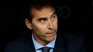 Лопетеги: Срещу Барселона се нуждаехме и от малко късмет