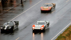 Ford срещу Ferrari – Една от най-тежките битки в Льо Ман