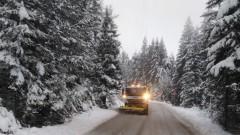 Временно е ограничено движението на тирове над 12 т на пътя Враца – Мездра
