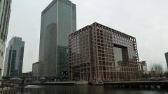 Финансовият сектор на Великобритания губи 10 000 работни места за ден след Брекзит