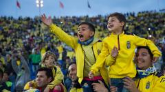 Депортиво (Ла Коруня) финишира с 3:0 срещу Лас Палмас