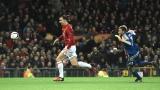 """Ростов отново измъчи Манчестър Юнайтед, """"червените дяволи"""" потръпнаха на Театъра на мечтите"""