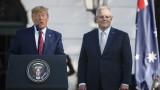 Тръмп обяви край на задържането в Гуантанамо