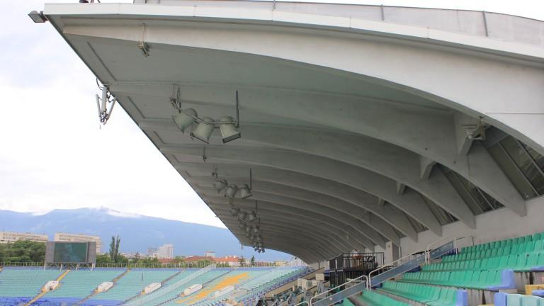 От СДВР съобщиха мерките преди финала за Купата на България