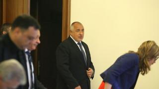 Борисов се закани да гони контрабандистите и до Великобритания