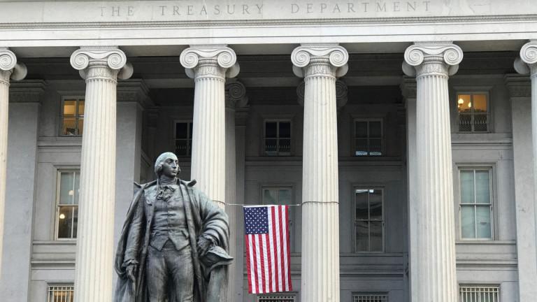 Шефът на JPMorgan прогнозира икономически бум в САЩ до 2023 г.