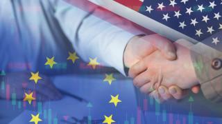 ЕС и САЩ отменят митата, зоват за ново проучване на произхода на COVID-19