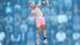 Експресна победа за Рафаел Надал в първия мач на Australian Open