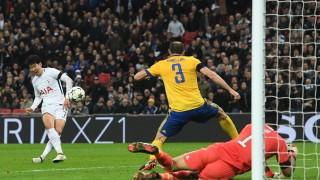 Контузията на Киелини не е сериозна, ще играе срещу Реал (Мадрид)