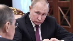 И Русия излиза от Договора за ракетите