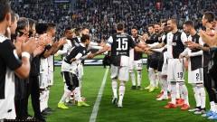 """Ювентус втрещи всички в Серия """"А"""", гласува си допълнителни 300 млн. евро"""