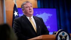 САЩ признаха израелските селища на Западния бряг за законни