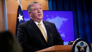Иран: Помпео се страхува, че Зариф може да окаже влияние върху мнението в САЩ