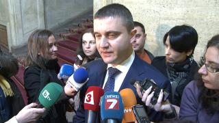 Няма да вдигаме ДДС-то, увери Горанов