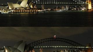 """Операта в Сидни - на първа страница в издание на """"Ал-Кайда"""""""