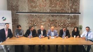 Демократична България  иска силен европейски контрол за законност