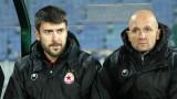 Иван Йовановски: Бих се върнал в България, ако има обединение в ЦСКА