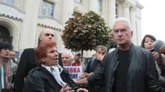 Сидеров: Улицата има право на мнение