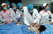 Вирус убива деца в Китай