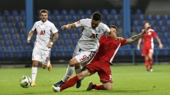 ЦСКА спази протокола, спечели точка в Черна гора и продължава напред в Лига Европа