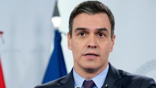 Премиерът на Испания: Бъдещето на ЕС е заложено на карта