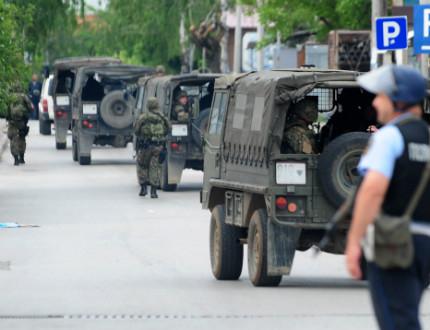Двудневен траур в Македония за Куманово