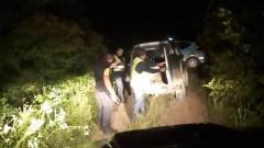 Пребиха горски служител в село край Гоце Делчев