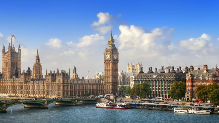 Лондон губи бизнес за $75 милиарда заради Брекзит