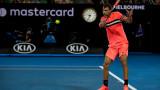Григор Димитров победи Макензи МакДоналд на Australian Open 2018