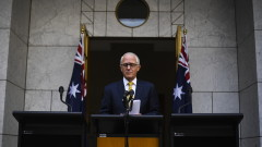 """Австралия е в криза – премиерът е изправен пред опит за """"преврат"""""""