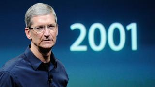 Милиони в джоба на шефа на Apple