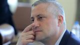 """От Русия нищо не е постъпвало за """"Южен поток"""", разкри Лукарски"""