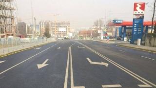 Пускат движението по най-новия булевард на Пловдив наесен