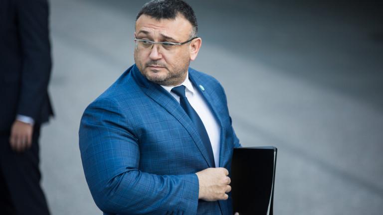 Младен Маринов: Има и несериозни сигнали за купуване на гласове