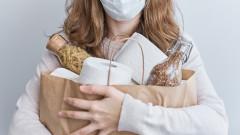 Какви са рисковете да се заразим с коронавирус от храната