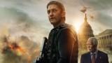 Джерард Бътлър, Night Has Fallen и обявеният четвърти филм от франчайза