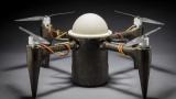 Хмеймим ударена от евтини дронове