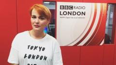 Рут Колева се разминала на косъм от атентата в Лондон
