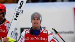 Алекси Пентюро спечели гигантския слалом в Гармиш-Партенкирхен