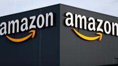 Само четири US компании са с приходи от над $100 млрд. за три месеца. Amazon е сред тях