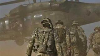 САЩ нямат планове да пращат войски в Йемен