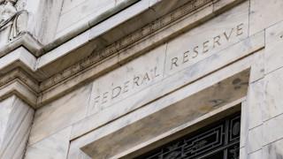 Фед може би е изгубил контрол върху финансовия пазар, съдейки по лихвите по репо сделките